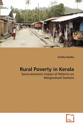 Rural Poverty in Kerala