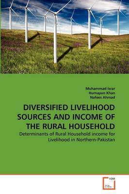 Diversified Livelihood Sources and Income of the Rural Household