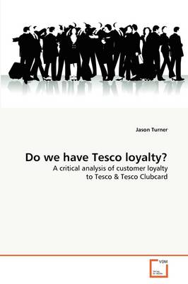 Do We Have Tesco Loyalty?