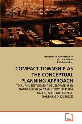 Compact Township as the Conceptual Planning Approach