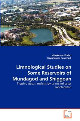 Limnological Studies on Some Reservoirs of Mundagod and Shiggoan
