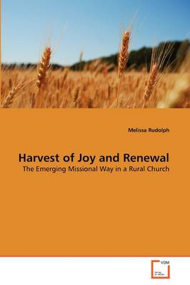Harvest of Joy and Renewal
