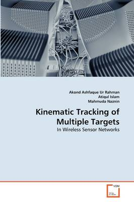 Kinematic Tracking of Multiple Targets