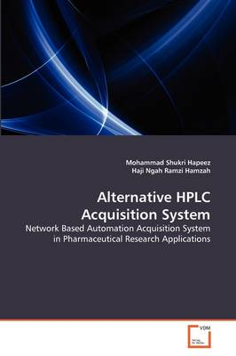 Alternative HPLC Acquisition System