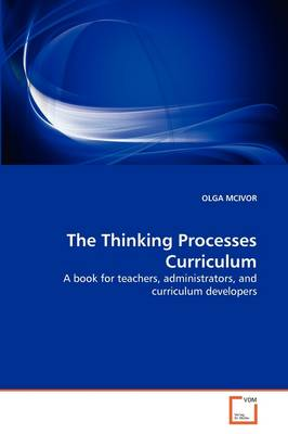 The Thinking Processes Curriculum