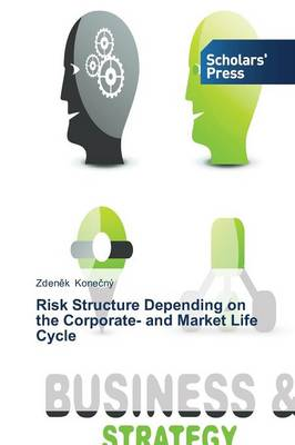 Risk Structure Depending on the Corporate- And Market Life Cycle