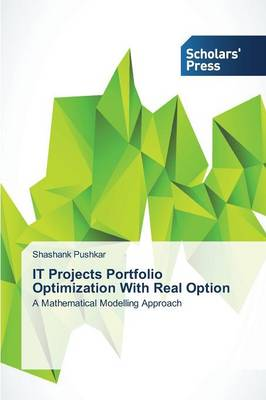 It Projects Portfolio Optimization with Real Option