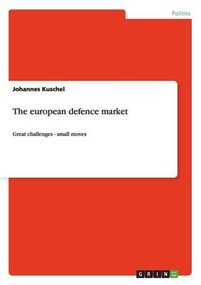 The European Defence Market
