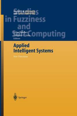 Applied Intelligent Systems: New Directions