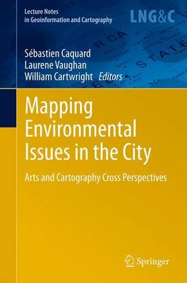 Mapping Environmental Issues in the City: Arts and Cartography Cross Perspectives
