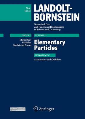 Elementary Particles - Accelerators and Colliders