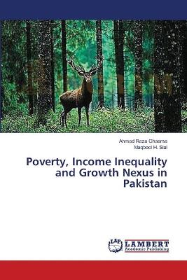 Poverty, Income Inequality and Growth Nexus in Pakistan