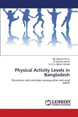 Physical Activity Levels in Bangladesh
