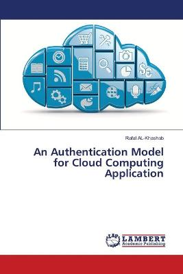 An Authentication Model for Cloud Computing Application