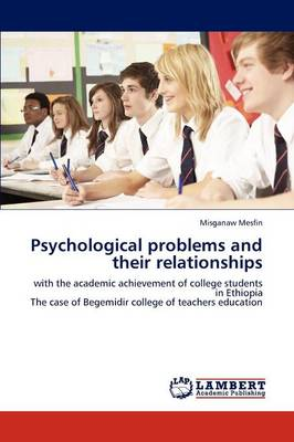 Psychological Problems and Their Relationships