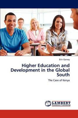 Higher Education and Development in the Global South