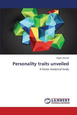Personality Traits Unveiled
