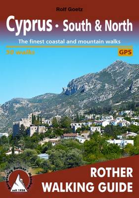 Cyprus: The Finest Valley and Mountain Walks