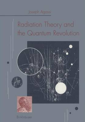 Radiation Theory and the Quantum Revolution