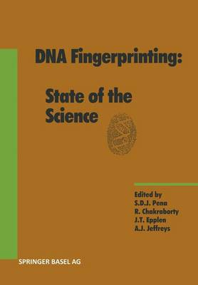 DNA Fingerprinting: State of the Science