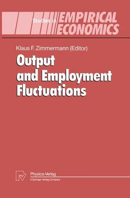 Output and Employment Fluctuations
