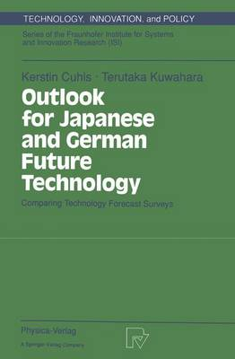 Outlook for Japanese and German Future Technology: Comparing Technology Forecast Surveys