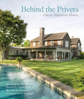 Behind the Privets: Historic Hampton Houses