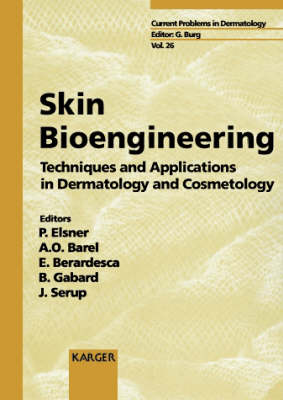 Skin Bioengineering: Techniques and Applications in Dermatology and Cosmetology.