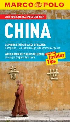 China Marco Polo Guide