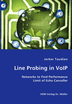 Line Probing in Voip- Networks to Find Performance