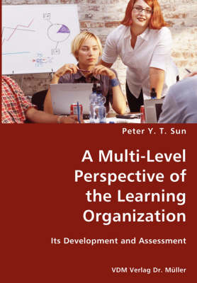 A Multi-Level Perspective of the Learning Organization