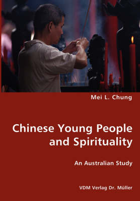 Chinese Young People and Spirituality