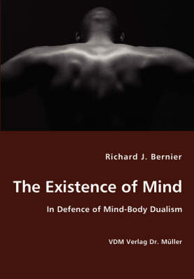 The Existence of Mind