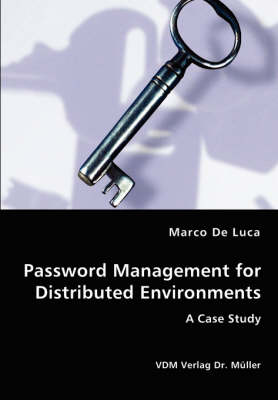 Password Management for Distributed Environments