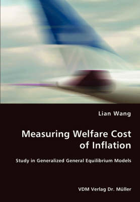 Measuring Welfare Cost of Inflation