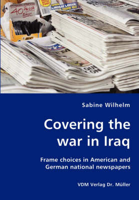 Covering the War in Iraq