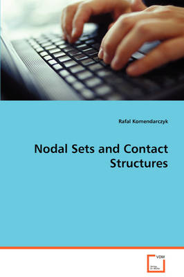 Nodal Sets and Contact Structures