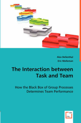 The Interaction Between Task and Team