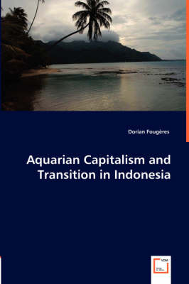 Aquarian Capitalism and Transition in Indonesia