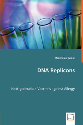 DNA Replicons - Next-Generation Vaccines Against Allergy