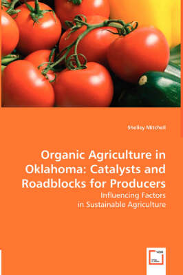 Organic Agriculture in Oklahoma
