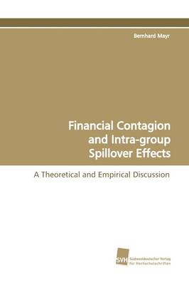 Financial Contagion and Intra-Group Spillover Effects