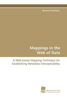 Mappings in the Web of Data