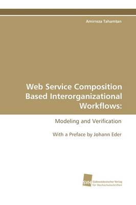 Web Service Composition Based Interorganizational Workflows