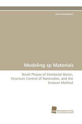Modeling Sp Materials