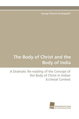 The Body of Christ and the Body of India