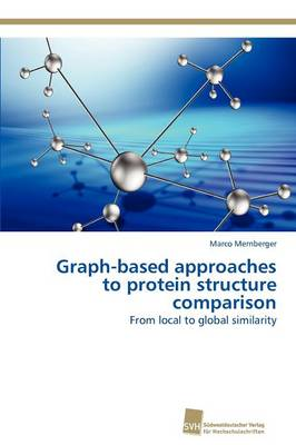 Graph-based approaches to protein structure comparison