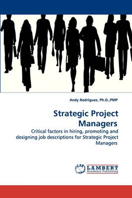 Strategic Project Managers