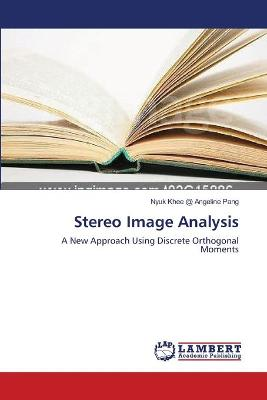 Stereo Image Analysis