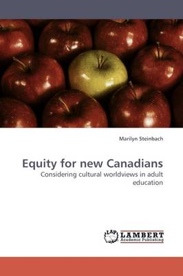 Equity for New Canadians